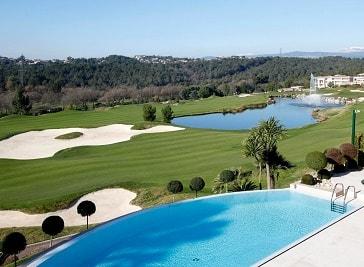 Royal Mougins Golf Club