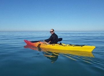 Go Kayak, Antibes